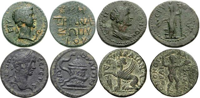 durante el periodo imperial romano.