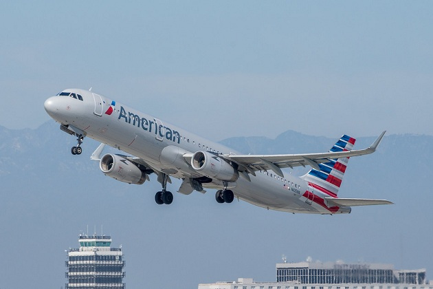 American Airlines announced  flights between Philadelphia and Morocco starting in June 2020