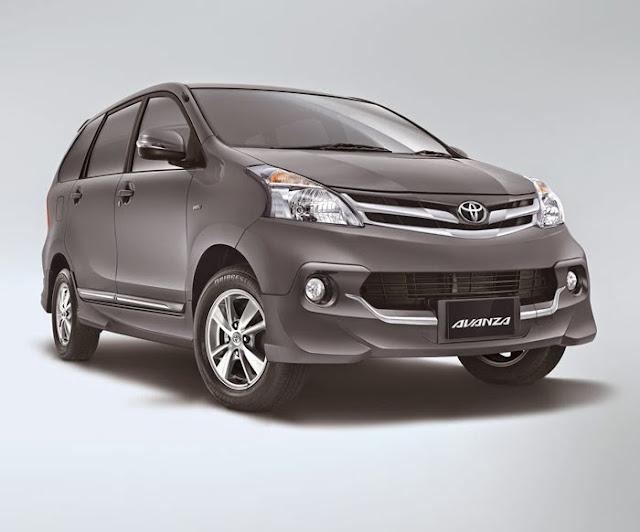 Perbedaan Grand New Avanza 1.3 Dan 1.5 Harga Veloz Pontianak Spesifikasi All Tipe 1 5 G 2014 Dealer Resmi Toyota Secara Umum Seri Adalah Pada Sisi Interior Eksteriornya Untuk Mesin Spesifiknya Sama Khusus Hanya
