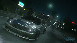 Need for Speed Cover Wallpaper