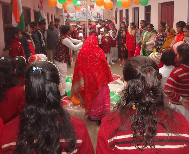 Jay Gurudev Public School, Motihari