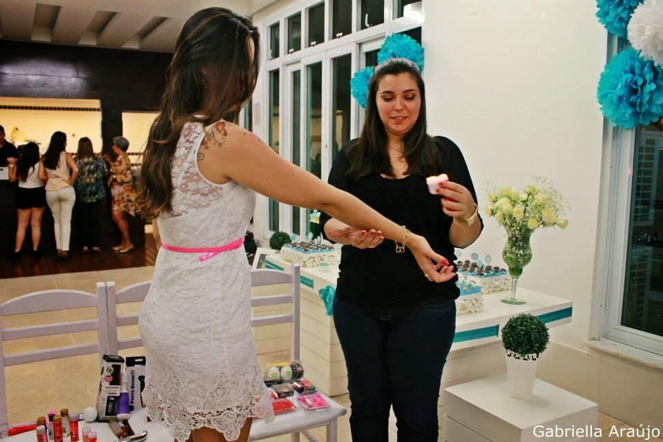 blog de casamento - uma vez noiva sempre noiva - chá de panela - chá de lingerie - brincadeiras