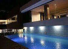 Hotel Asri dekat mall Sumedang