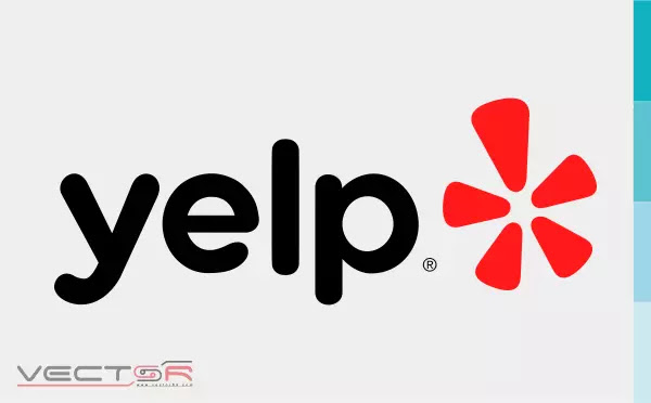 Yelp (2021) Logo - Download Vector File SVG (Scalable Vector Graphics)