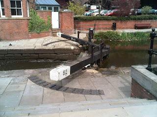 Canal, Manchester