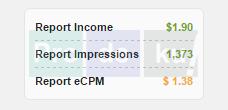 Report Income