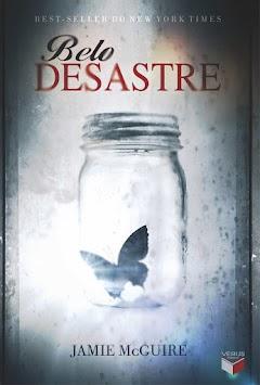 Ler Online 'Belo Desastre' - Jamie McGuire