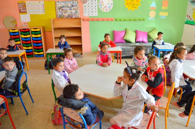 نمادج امتحانات المؤسسة المغربية للنهوض بالتعليم الأولي لتوظيف 1019 مربي ومربية التعليم الأولي بعدة أقاليم المملكة