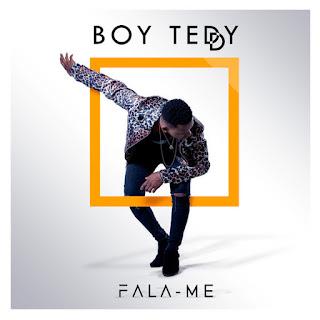 Boy Teddy-Fala-me (2016)