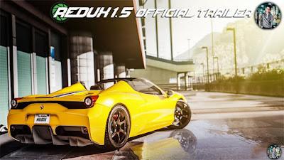 GTA 5 Redux 1.5 Free Download Pc