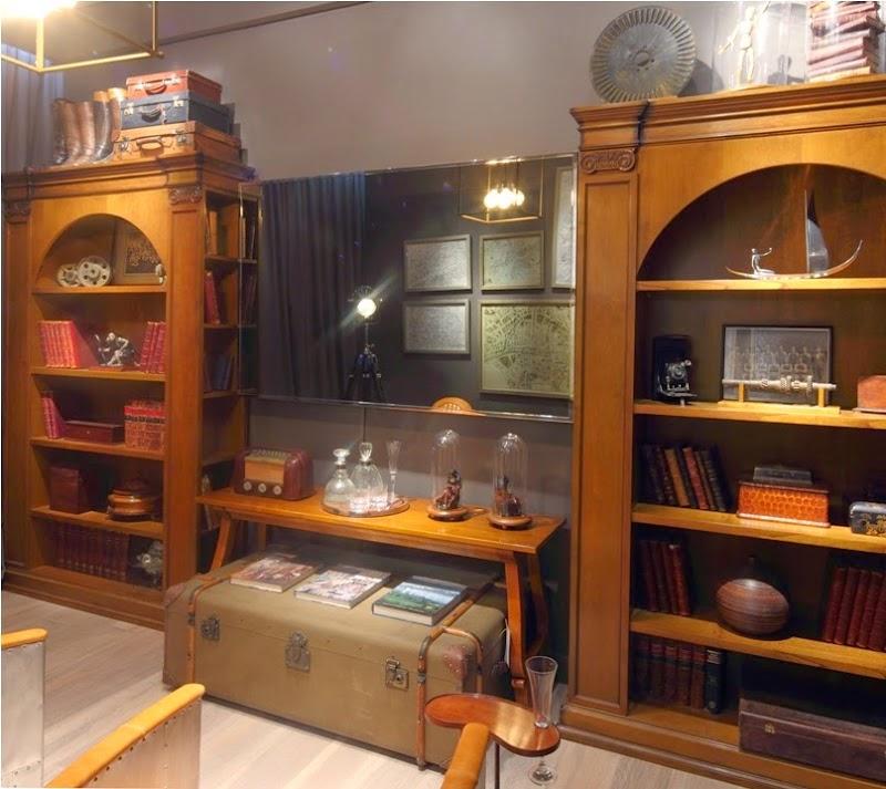 Casa FOA 2014: Playroom de un aviador - Walter Russo