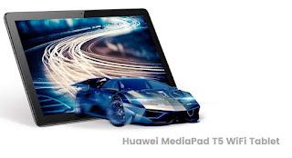 Huawei MediaPad T5 WiFi Tablet