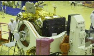 Chandrayaan-2: This is the Indian Space Shuttle landing on the Moon- చంద్రయాన్-2: చంద్రుడి మీద దిగబోయే భారతదేశ అంతరిక్షనౌక ఇదే