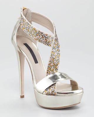 modelos de Zapatos de Fiesta Mujer