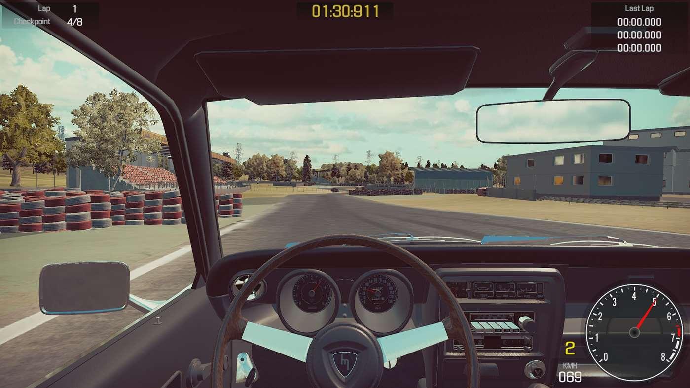 Collecting Asylum: Asylum Reviews: Car Mechanic Simulator [Xbox One]