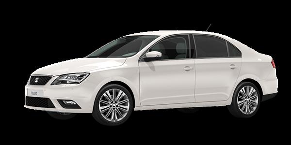 2018 Seat Toledo 1.2 TSI Review