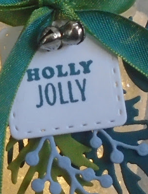 Beautiful Boughs Dies, Christmas 2019, Craftyduckydoodah!, Joy of Sets Blog Hop, Supplies available 24/7 from my online store, Susan Simpson UK Independent Stampin' Up! Demonstrator