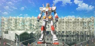 RX-78-2 Gundam [2020 Dubai International Exposition Japan Pavilion PR Ambassador]