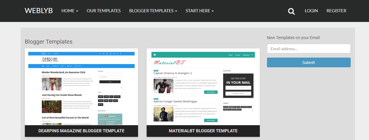 Weblyb.com