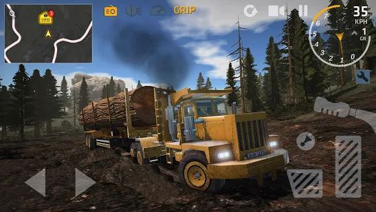 Ultimate Truck Simulator MOD APK for Android Download