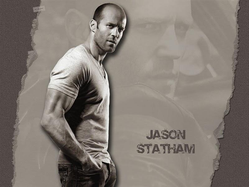 e014a914a2 Wallpaper Pelho28  HD Wallpaper of Jason Statham