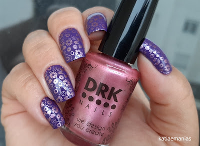 Sinful Colors, DRK Nails,
