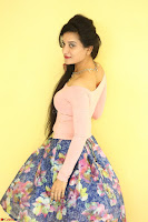 Janani Iyyer in Skirt ~  Exclusive 104.JPG