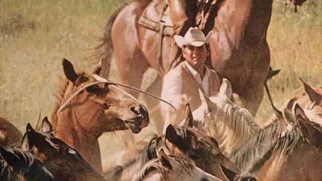 Fallece a los 90 años Robert Norris, el 'Hombre Marlboro' que nunca fumó
