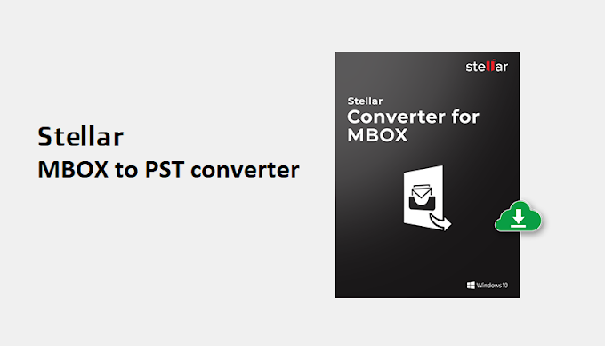 Stellar Converter for MBOX – Software Review & Details
