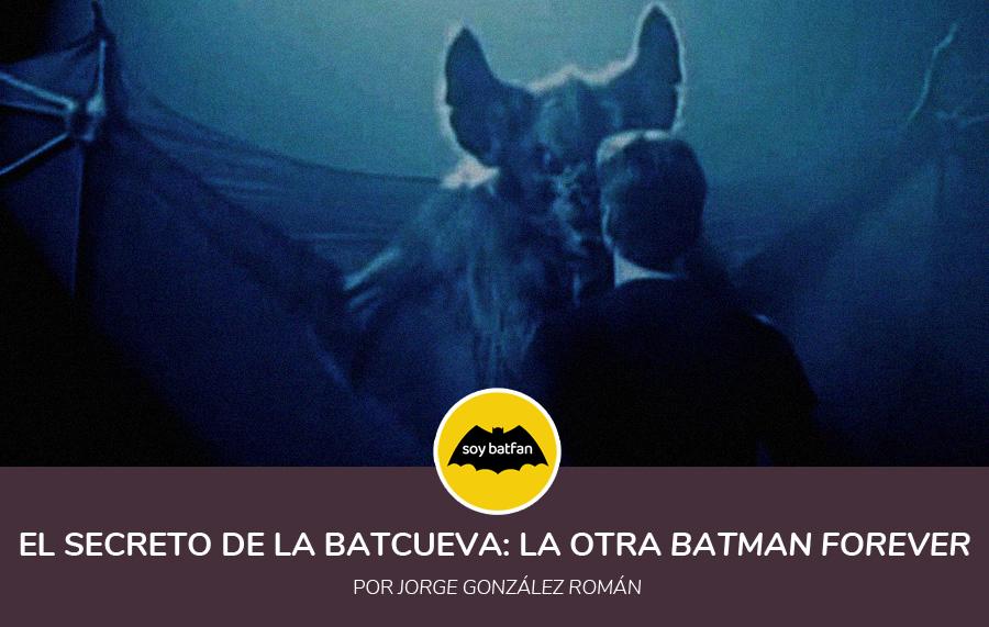 Batman Forever Schumacher Cut