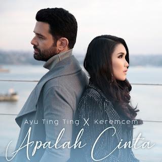 Chord Kunci Gitar APALAH CINTA - Ayu Ting Ting feat Keremcem
