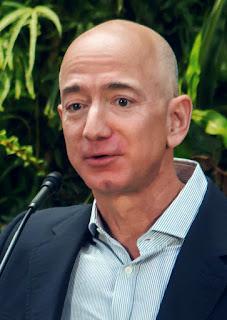 Richest-Person-Jeff-Preston-Bezos