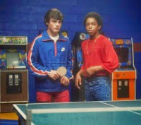Ping Pong Summer Movie