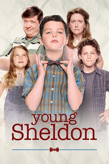 Young Sheldon S04 All Episode [Season 4] Complete Download 480p