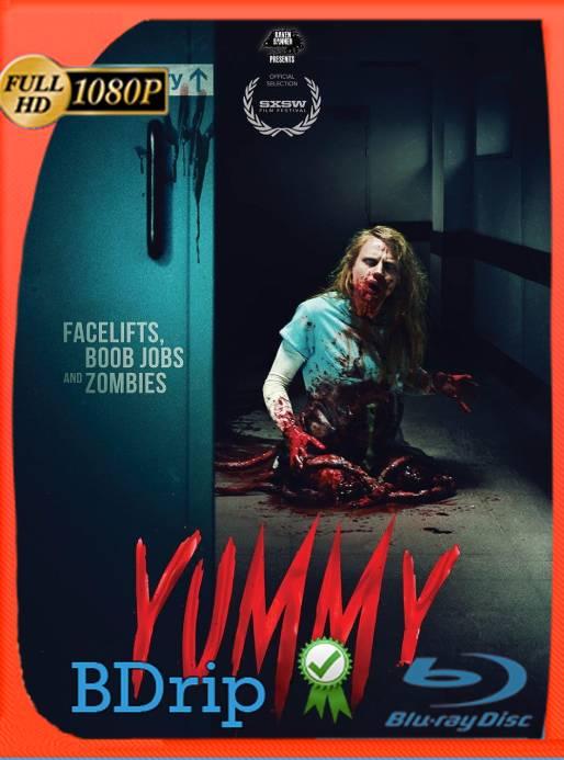 Clínica Zombie (2019) BDRip 1080p Latino [GoogleDrive] Ivan092