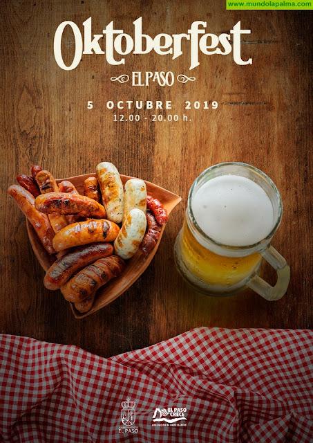 El Paso se prepara para recibir este sábado su particular 'OktoberFest'