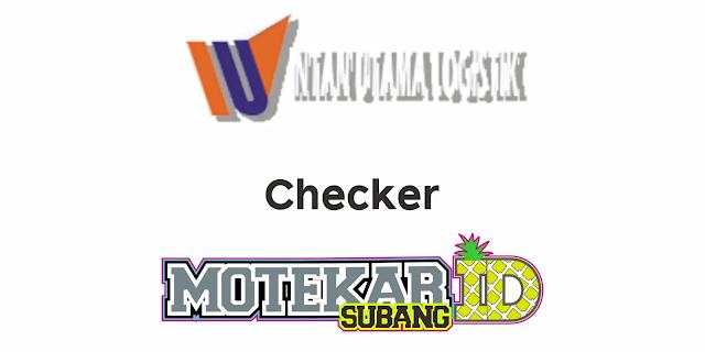 Info Lowongan Kerja PT Intan Utama Logistik Desember 2020 - Motekar Subang