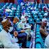 House of Reps refute reports that 50 lawmakers tested positive for COVID-19
