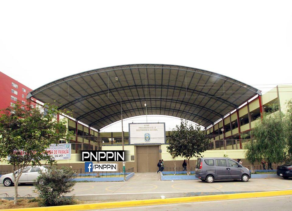 Colegio PRECURSORES DE LA INDEPENDENCIA NACIONAL - Los Olivos