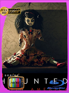 Haunted: Latinoamerica TEMPORADA 1 (2021) LATINO WEB-DL 1080P ONIX