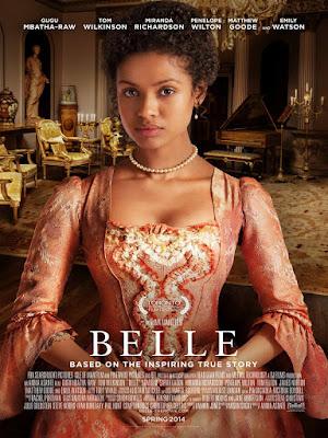dica de filme, belle, uma garota chamada sam