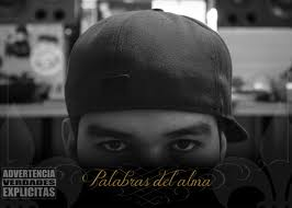 palabras del alma, rap conciencia,hip hop y rap  sudamericano