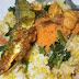Kuliner Malam Situbondo : Nasi Jagung