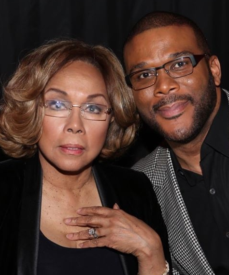 The Richest Actors - Tyler Perry
