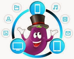 Easily Transfer Files From Phone To PC Using SHAREit