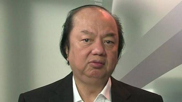 Benny K Harman Minta Kejagung Usut Dato Sri Tahir terkait Kasus Jiwasraya