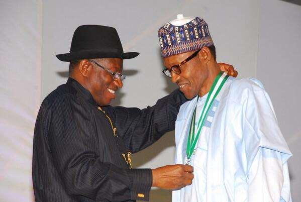 Blame Jonathan for Nigeria's condition - Presidency says in new article