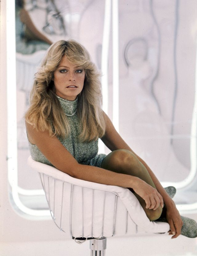 Image result for farrah fawcett hot