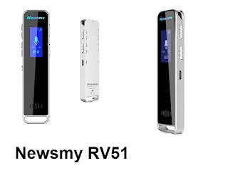 Newsmy RV51specs