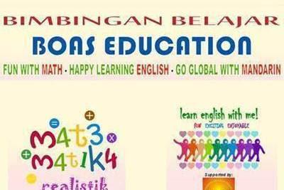 Lowongan Kerja Yayasan Berkat Omega Alam Sains Boas Education Pekanbaru Agustus 2018